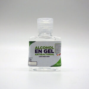 Alcohol en Gel Borani TAPA-FLIP-30-ML